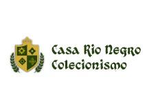 Casa Rio Negro Colecionismo