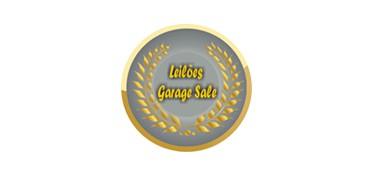Leilões Garage Sale