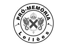 PRÓ-MEMÓRIA LEILÕES