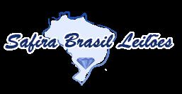 SAFIRA BRASIL LEILÕES
